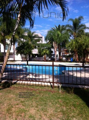 Casa de 3 dormitórios à venda em Ecoville, Porto Alegre - RS