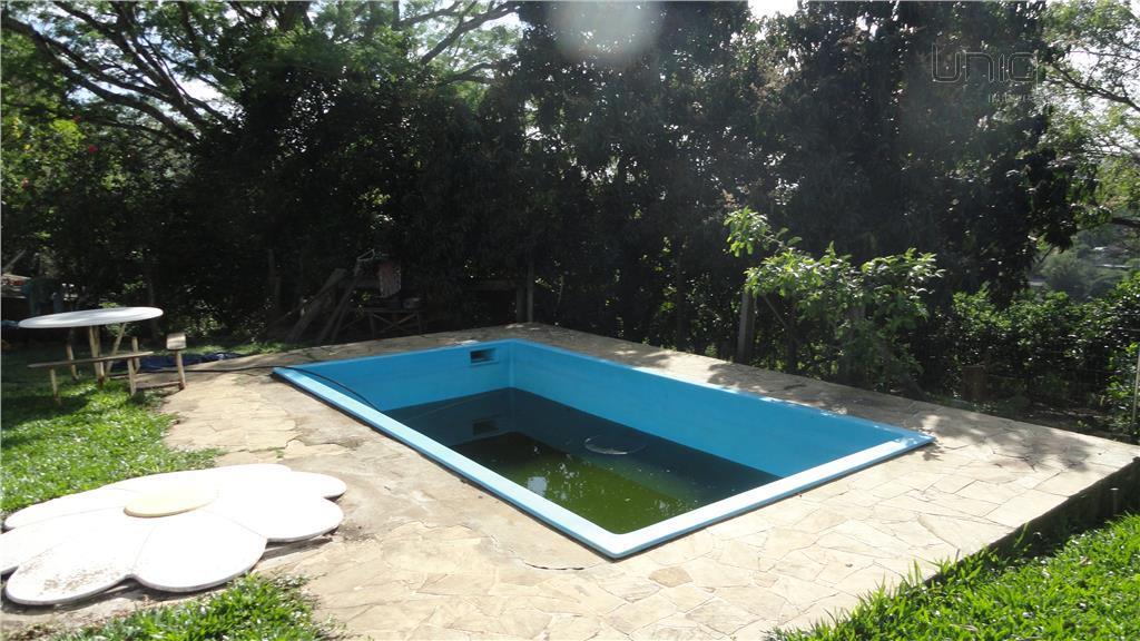 Sítio de 3 dormitórios à venda em Zona Rural, Taquara - RS