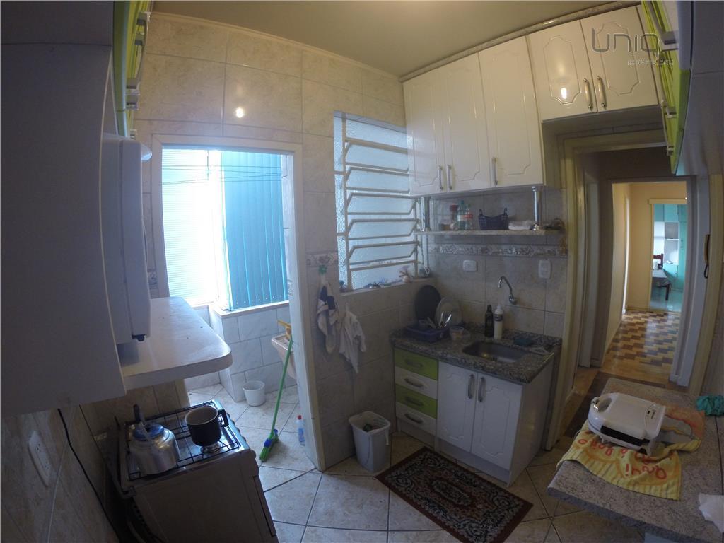 Apartamento de 2 dormitórios em Navegantes, Porto Alegre - RS