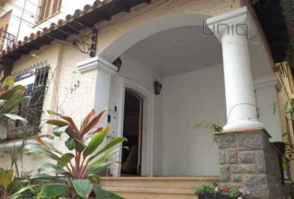Casa de 4 dormitórios em Petrópolis, Porto Alegre - RS