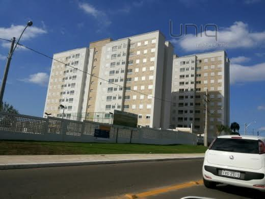 Apartamento de 2 dormitórios à venda em Passo Das Pedras, Porto Alegre - RS