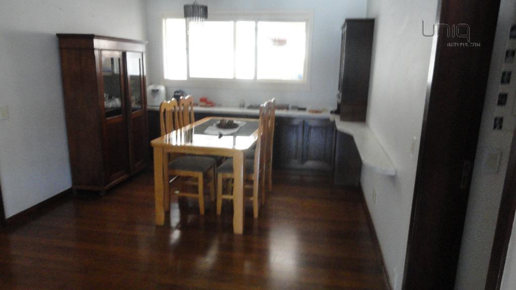 Apartamento de 4 dormitórios à venda em Bom Fim, Porto Alegre - RS