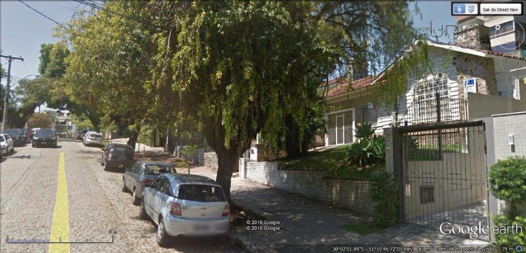 Casa em Petrópolis, Porto Alegre - RS