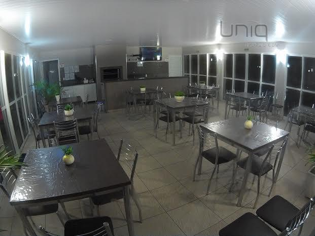 Apartamento de 3 dormitórios em Rio Branco, Canoas - RS