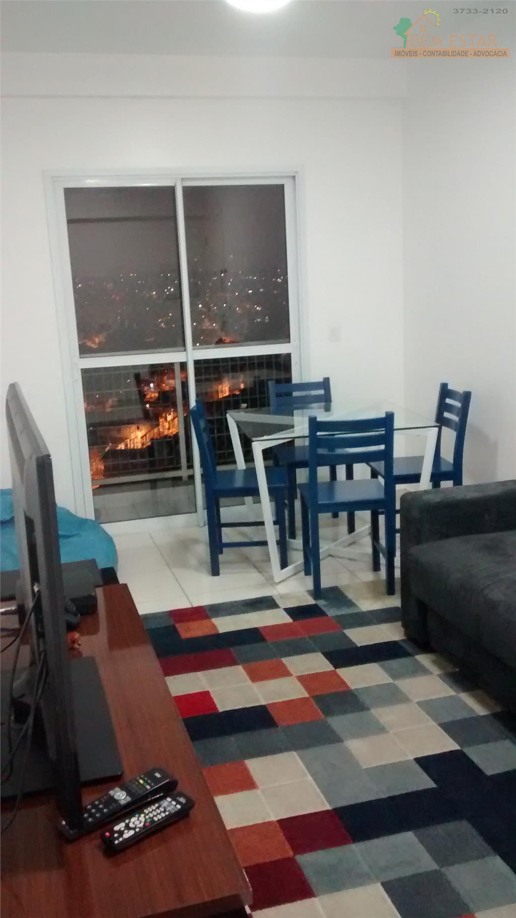 Apartamento com suíte, à venda, Jardim Esmeralda, São Paulo.