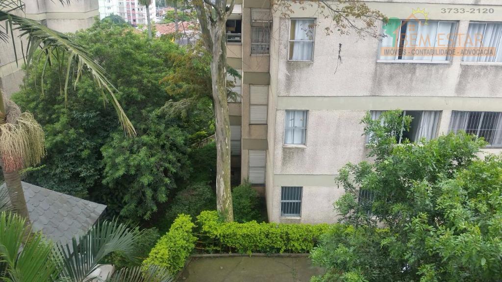 Apartamento  residencial para venda e locação, Jardim Arpoador, São Paulo.