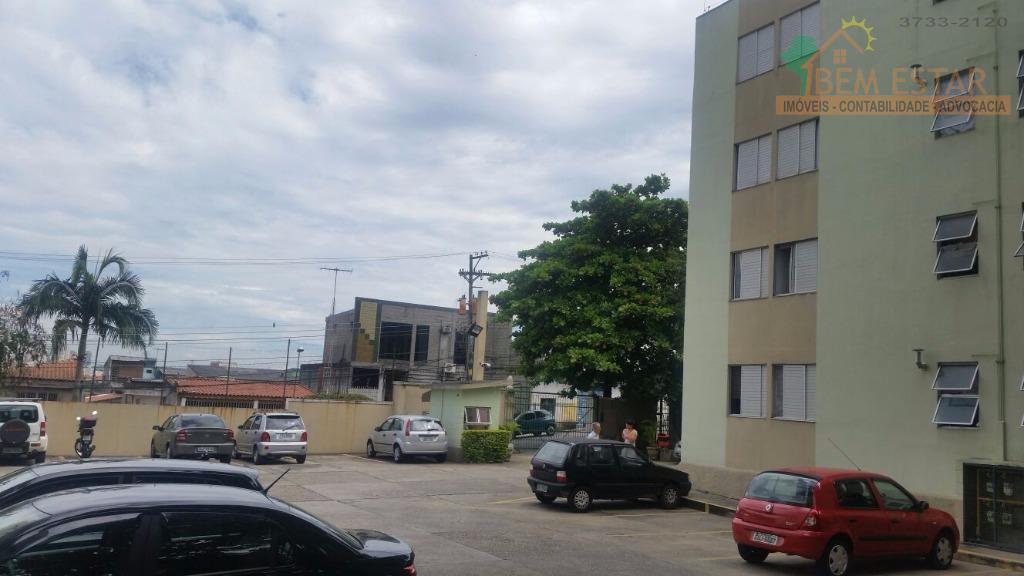 Apartamento  residencial para locação, Rio Pequeno, São Paulo.