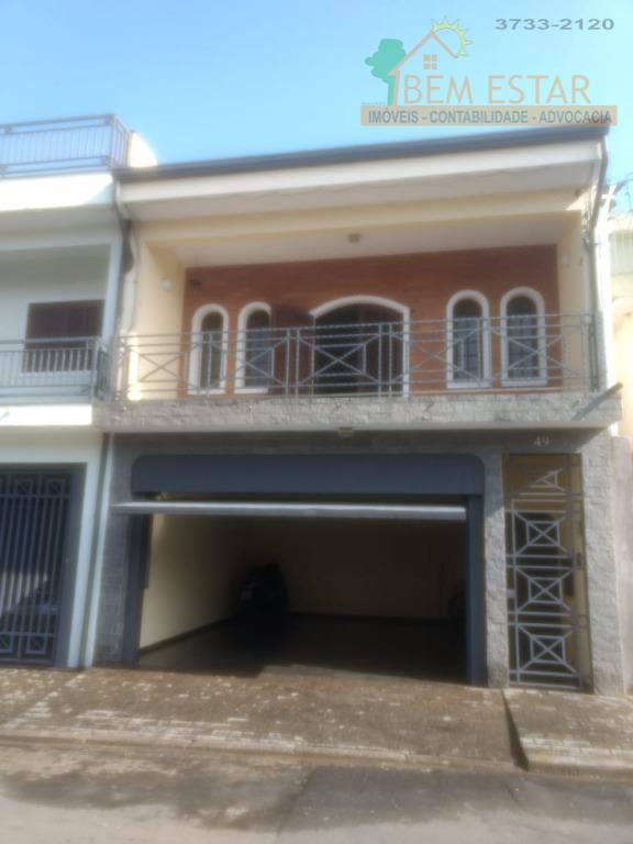 Sobrado residencial para venda Jardim D Abril, São Paulo.