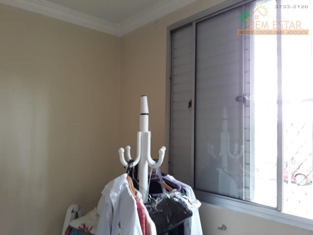 apartamento extremamente acolhedor! situado no térreo composto por 02 dormitórios, banheiro, sala para dois ambientes, cozinha,...