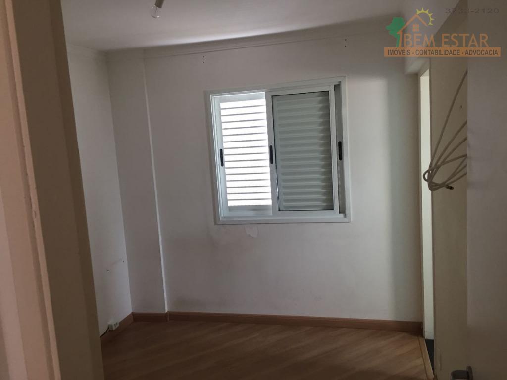 apartamento para venda no condomínio vivendas são franciscocomposto por 3 dormitórios, sendo 1 suíte, 1 sala...