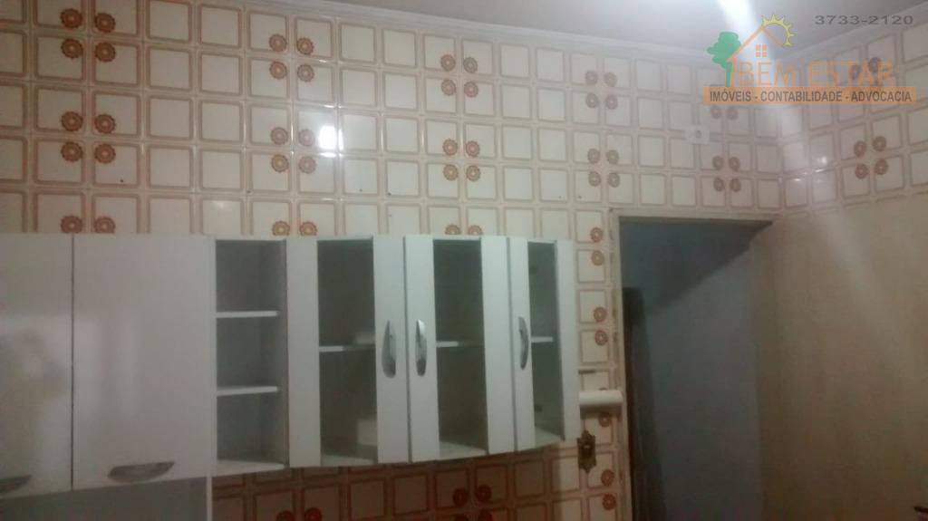 ótimo sobrado geminado!com 2 dormitórios, 2 banheiros, sala, cozinha, área de serviço e 1 vaga de...