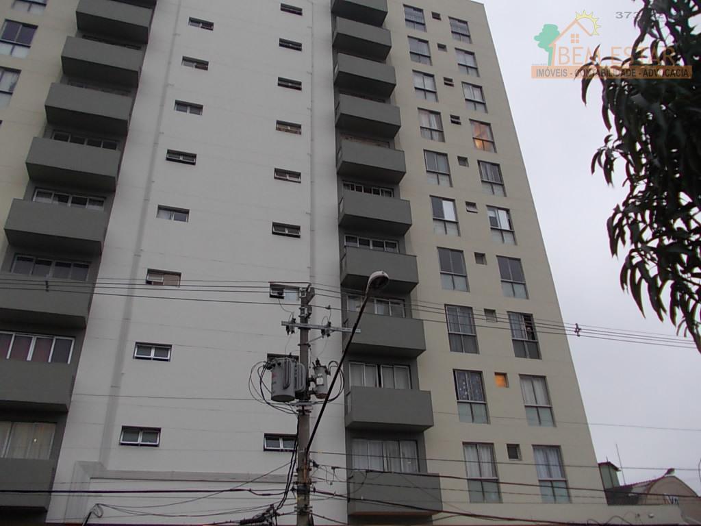 Apartamento com 2 dormitórios à venda, 67 m² por R$ 290.000 - Vila Lageado - São Paulo/SP