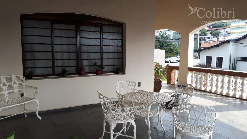Casa para alugar Jardim Itália - Vinhedo/SP
