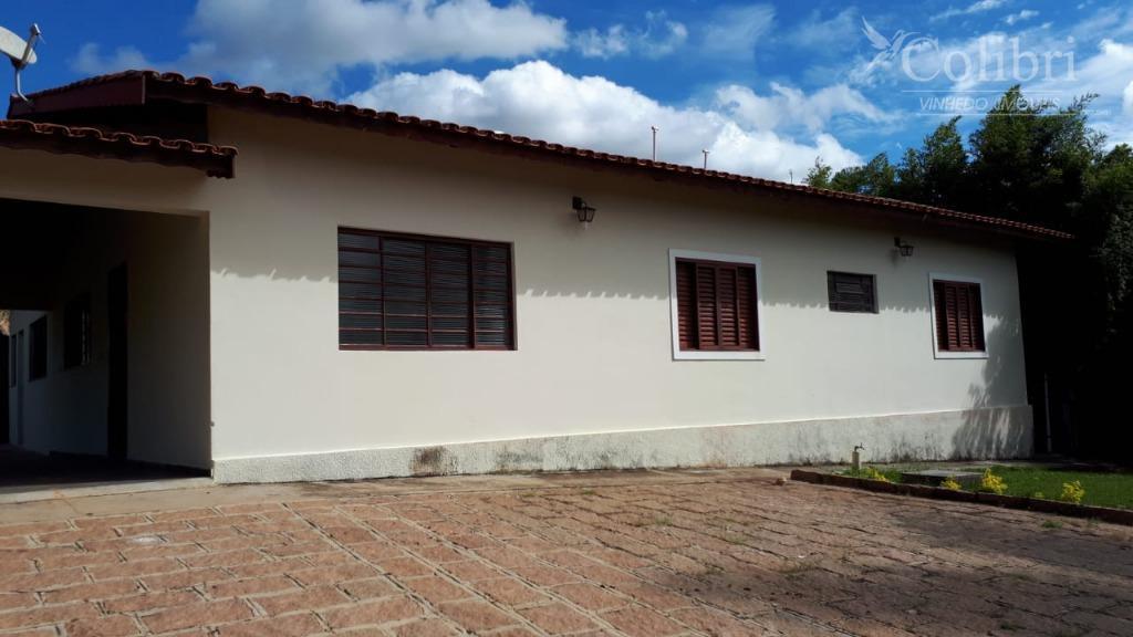Chácara à venda - Pinheirinho - Vinhedo/SP