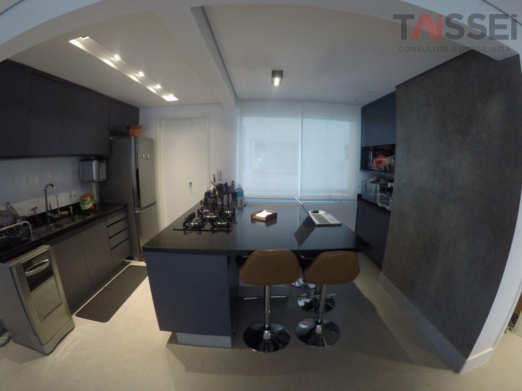 Apartamento residencial à venda, Vila Mariana, São Paulo - AP2052.