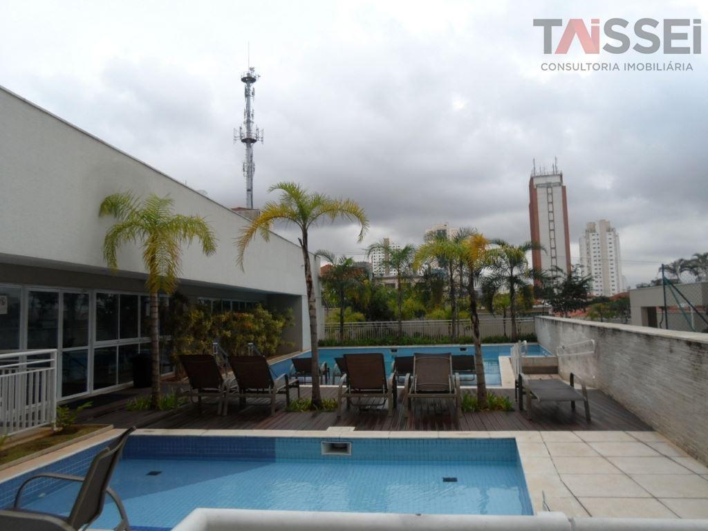 104 m2 de área útil, localizado em região repleta de comércios, colégios e transporte, à 1.000...