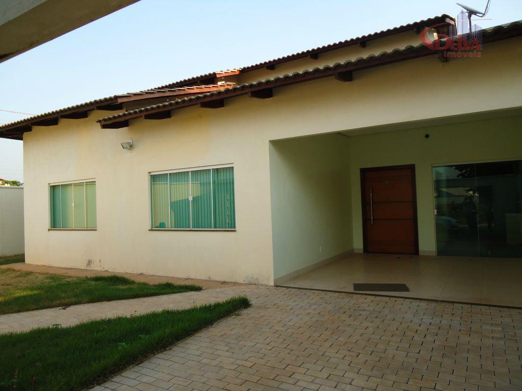 405 Sul - Casa residencial à venda, Plano Diretor Sul, Palmas.
