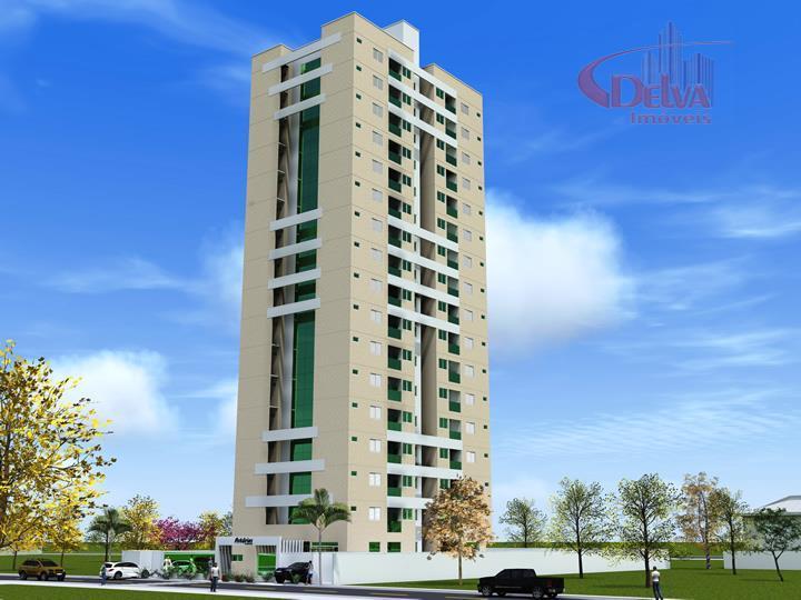 308 sul - Residencial Astúrias Apartamento  residencial à venda, Plano Diretor Sul, Palmas.