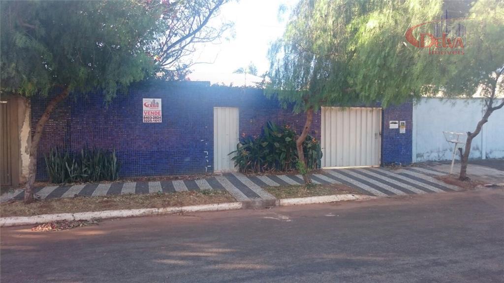 110 Sul - Casa  residencial à venda, Plano Diretor Sul, Palmas.