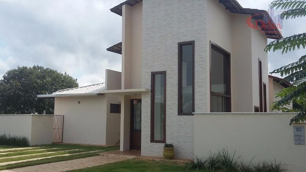 Sobrado  residencial à venda, Loteamento Residencial Polinésia, Palmas.