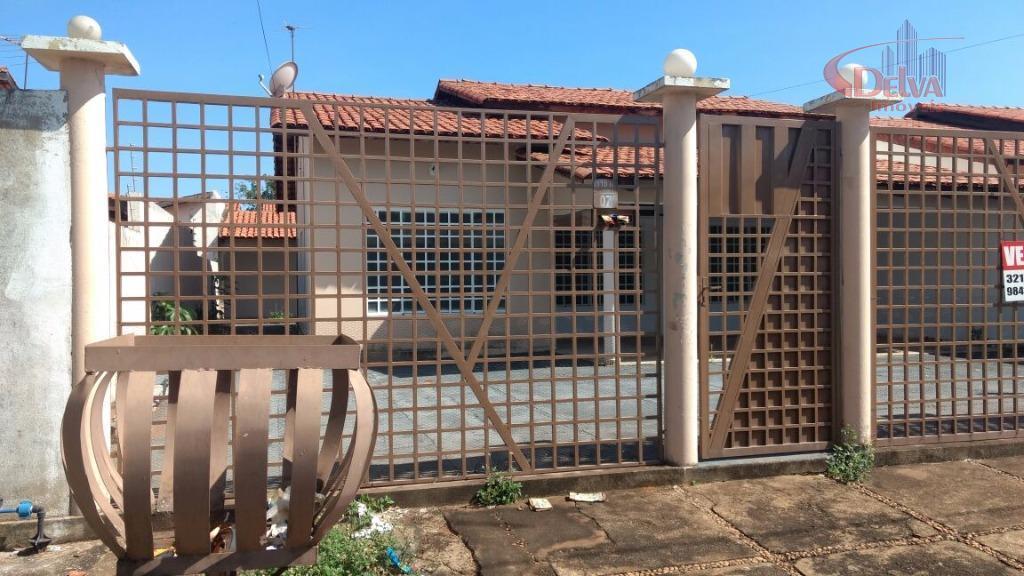 Casa residencial à venda, Plano Diretor Norte, Palmas.