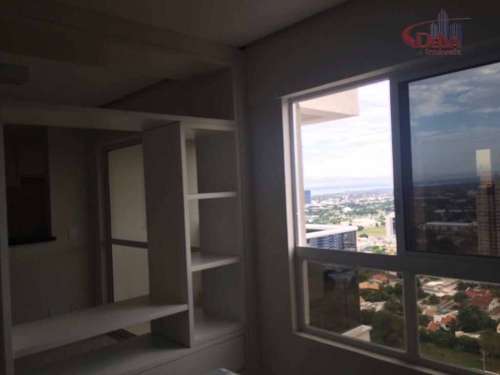 204 sul - Apartamento  residencial para locação, Plano Diretor Sul, Palmas.
