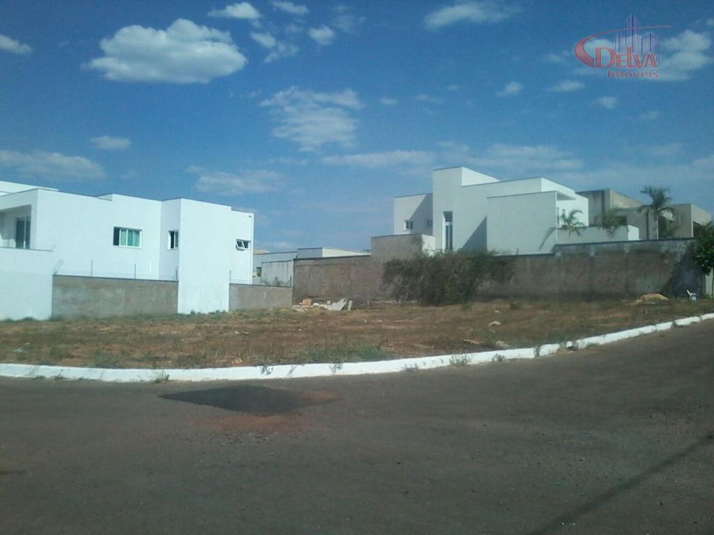 Terreno residencial à venda, Plano Diretor Sul, Palmas.