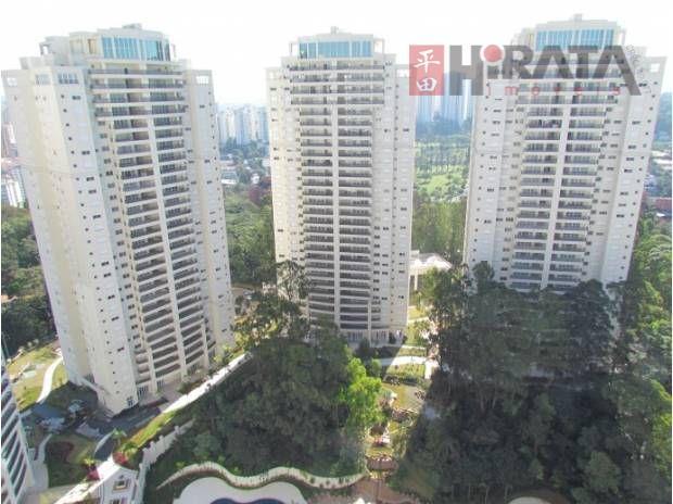 Cobertura residencial à venda, Jardim Marajoara, São Paulo - CO0036.