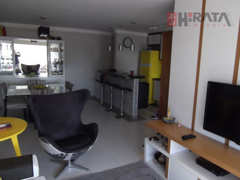 lindo apartamento 90m²