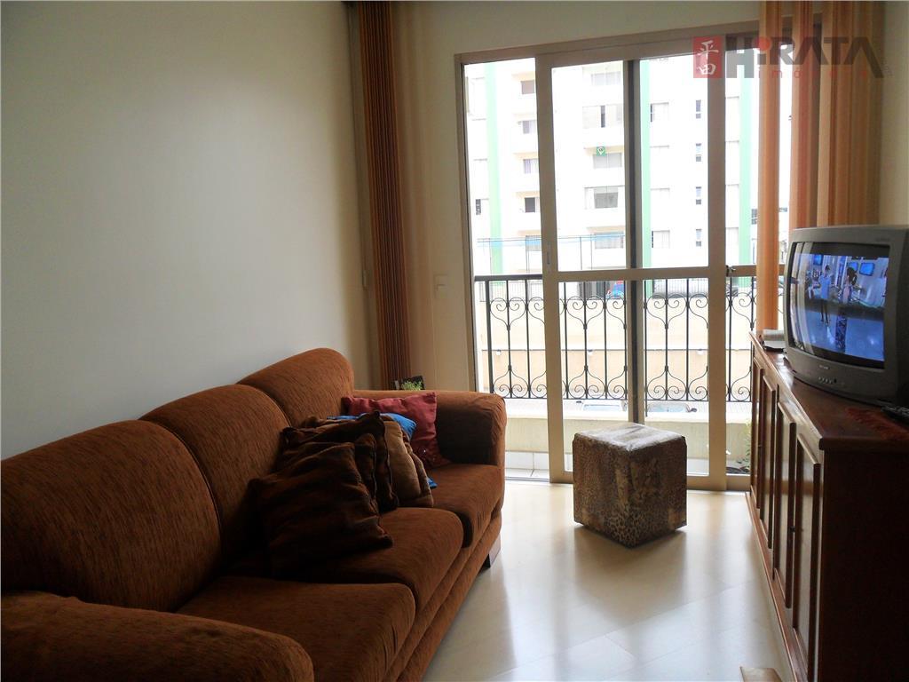 Apartamento lindo com 50 m² area de lazer completa .