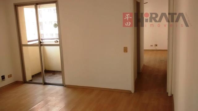 Entre metrôs Saúde e Pça.Árvore - 1D, 1V, 47 m2, Terraço, Lazer