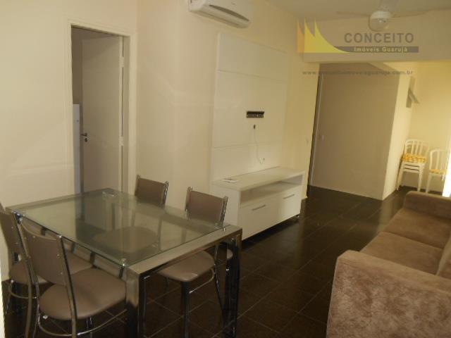 Apartamento à venda no Guarujá na Praia da Enseada