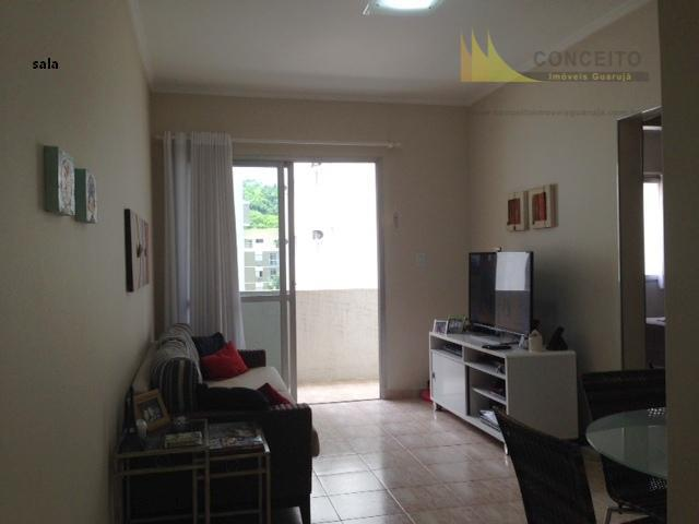 Apartamento à venda no Guarujá na Praia das Astúrias