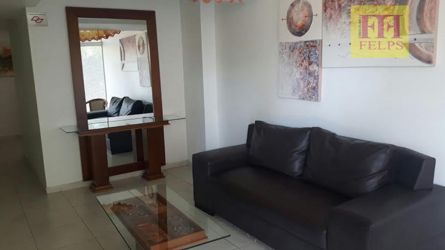 Apto, Bairro Campestre, c/3 dorms, suite, sacada, wc social, 1 vaga de garagem, área de lazer completa