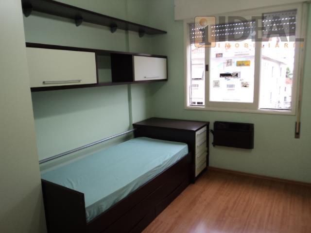 apartamento com 3 dormitórios,uma suíte, sala para 3 ambientes, dependência de empregada, uma vaga privativa de...