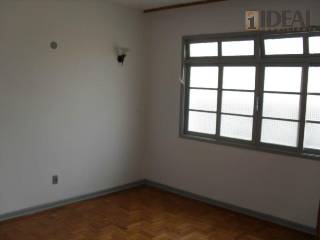 Apartamento com 3 dormitórios para alugar, 155 m² por R$ 2.000/mês - Boqueirão - Santos/SP