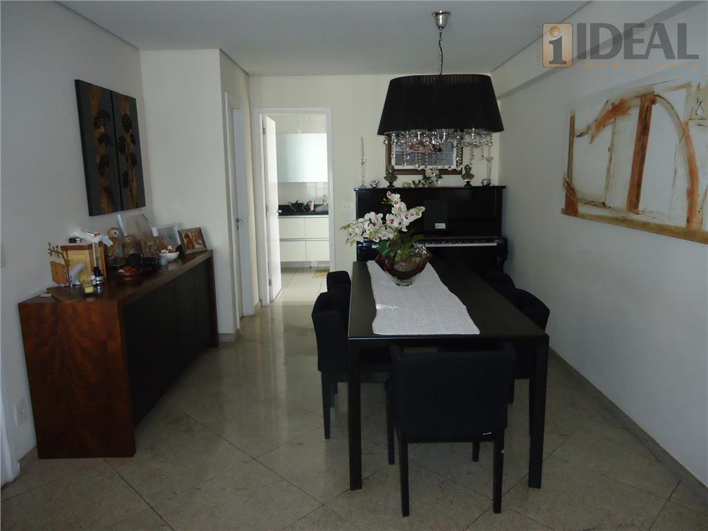 excelente prédio, excelente localização, apartamento com piso em granito na sala e nos quartos e vista...