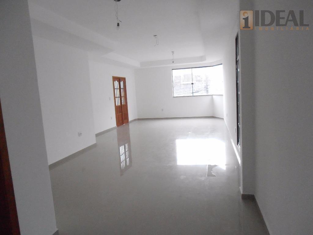 Casa  residencial à venda, Duplex, Embaré, Santos.