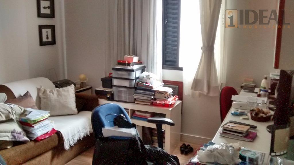 excelente apartamento de 3 dormitórios sendo 1 suíte, sala 3 ambientes, 2 vagas de garagem demarcada,...