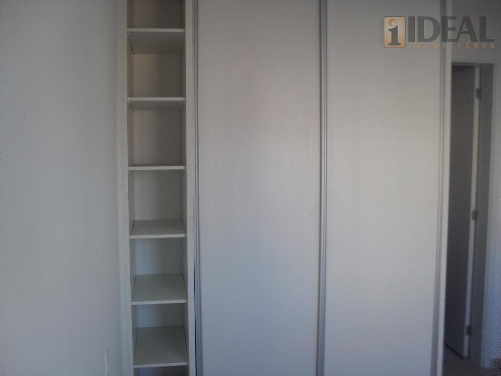 pacote r$ 2.800,00excelente apartamento novo, com um dormitório, (suíte), lavabo, sala com sacada, cozinha planejada, área...