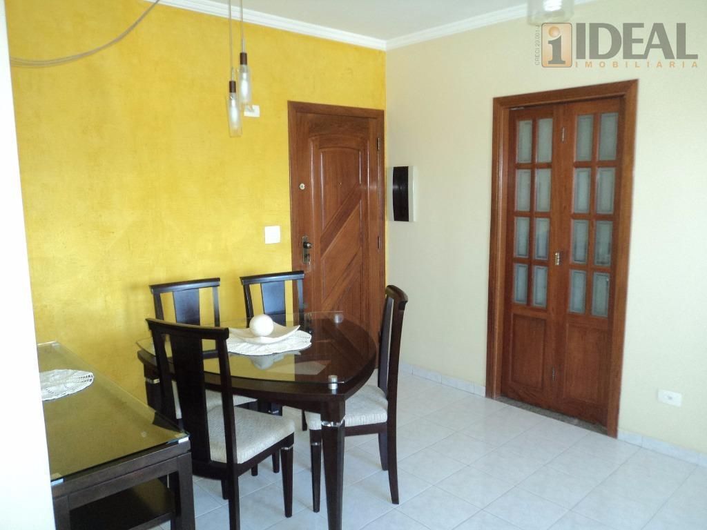 sala para 2 ambientes em piso frio, vista livre, sacada mobiliável, cozinha com armários, área de...