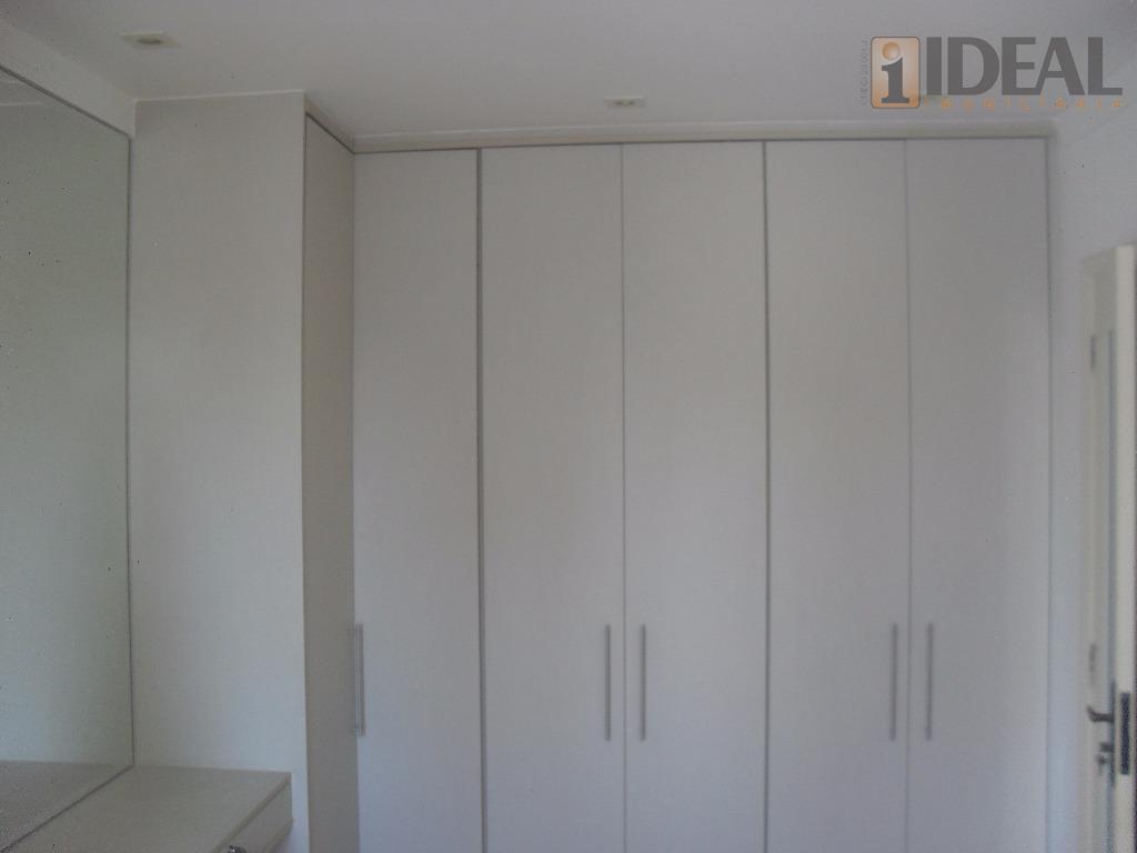 impecável 2 suítes sala ampla d.emp coz.ampla gar demsala 2 ambientes piso porcelanato, vista livre, lavabo,...