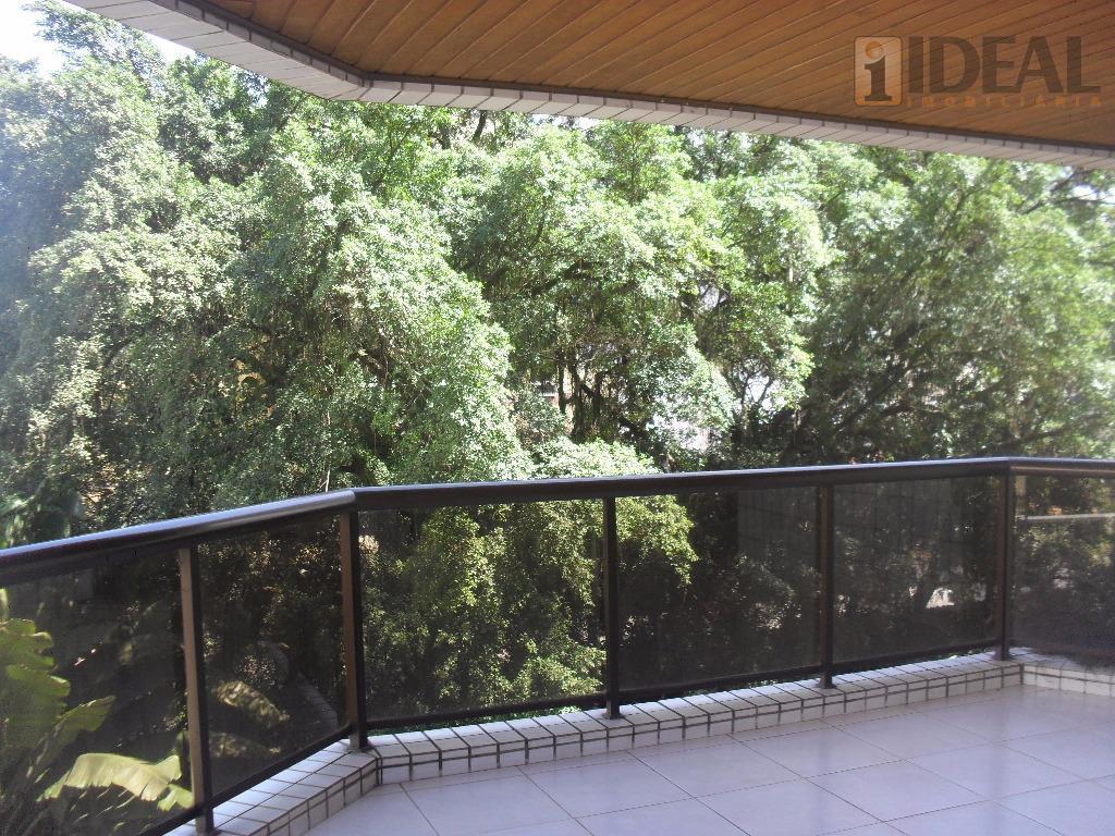Apartamento  alto padrão  à venda, Gonzaga, Santos.