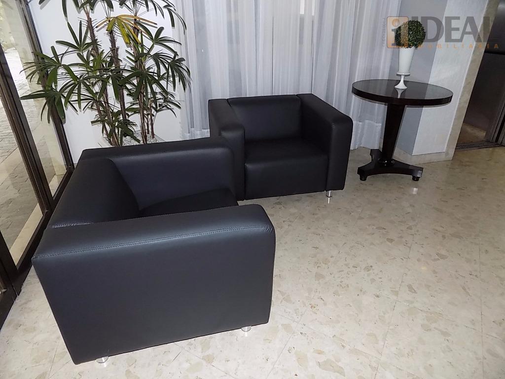 ótimo apartamento de 3 suítes, no boqueirão!- as 3 suítes possuem piso laminado, com armários em...