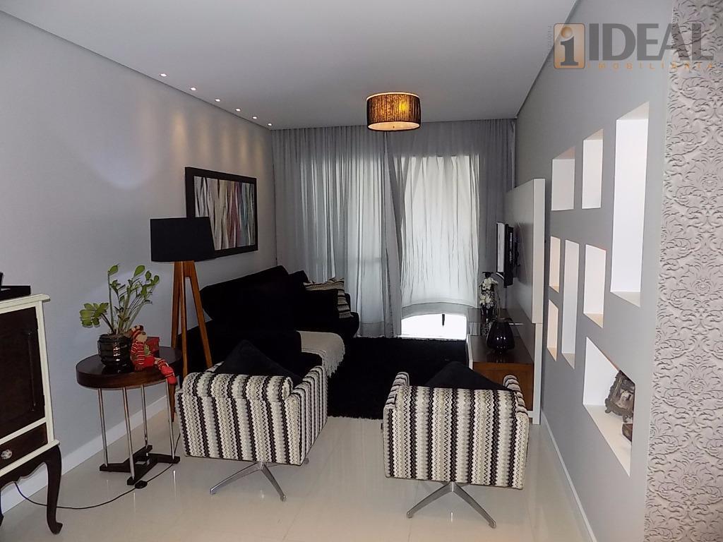 Lindíssimo apartamento na Vila Rica