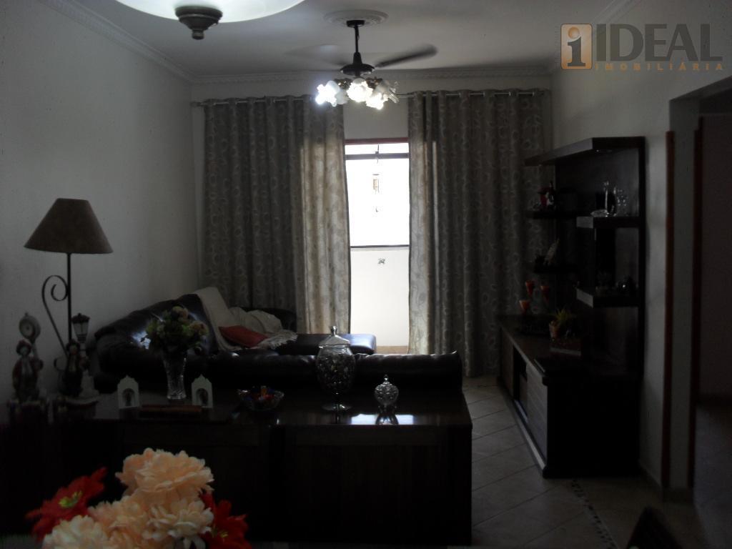 Lindo apartamento no Campo Grande!!! 3 dorms, 1 suíte, sacada, salão de festas com churrasqueira. Excelente oportunidade!!!