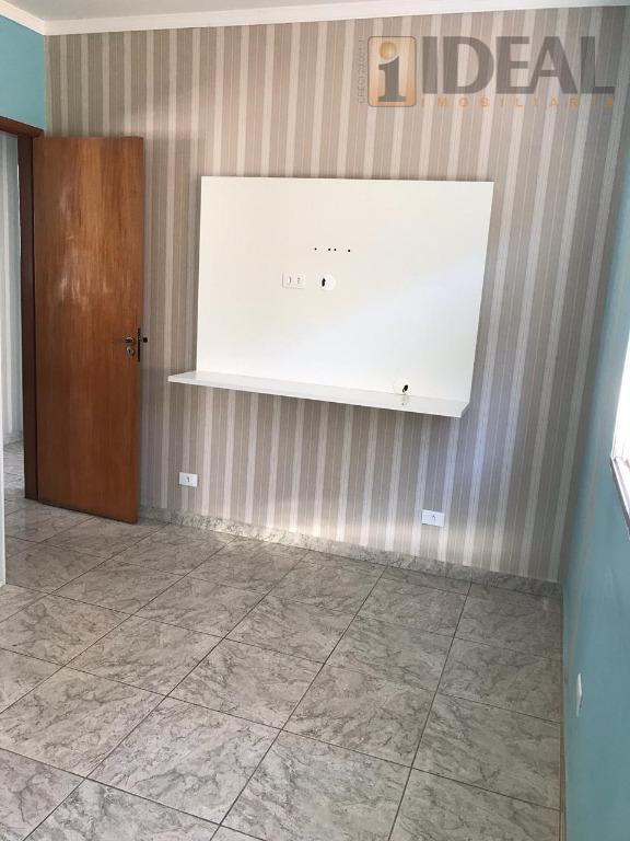 VAZIO IMPECÁVEL 2 DORMITÓRIOS R$250mil