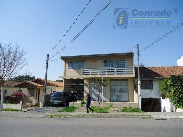 Apartamento  residencial para locação, Guaíra, Curitiba.