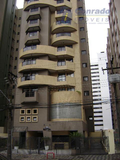 Apartamento no Batel próximo ao Shopping Curitiba