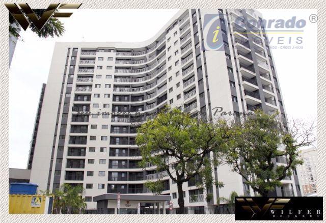 Apartamento no Vega Work & Life